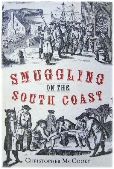 Image for Smuggling on the South Coast