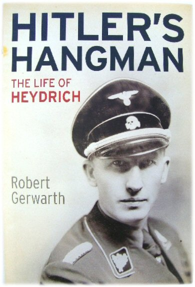 Image for Hitler's Hangman: The Life of Heydrich