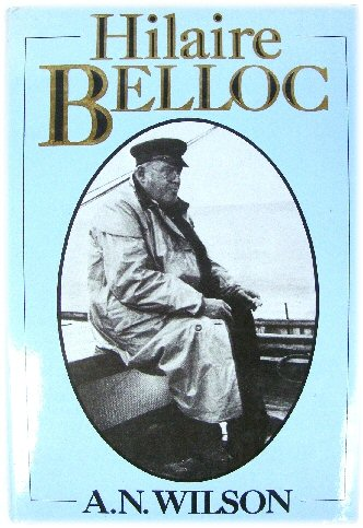 Image for Hilaire Belloc