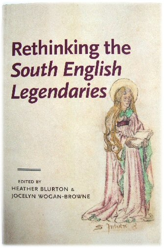 Image for Rethinking the South English Legendaries