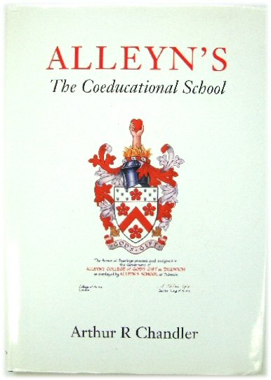 Image for Alleyn's: The Coeducational School