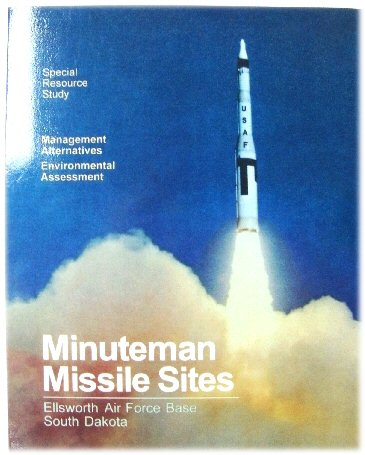 Image for Minuteman Missile Sites: