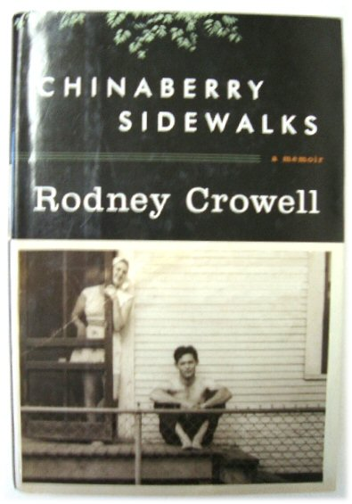 Image for Chinaberry Sidewalks: A Memoir