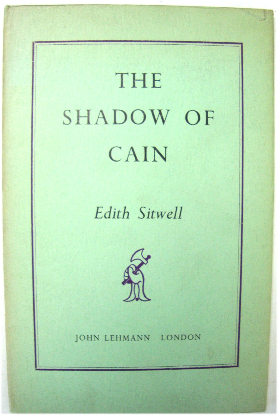 Image for The Shadow of Cain