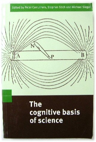 Image for The Cognitive Basis of Science