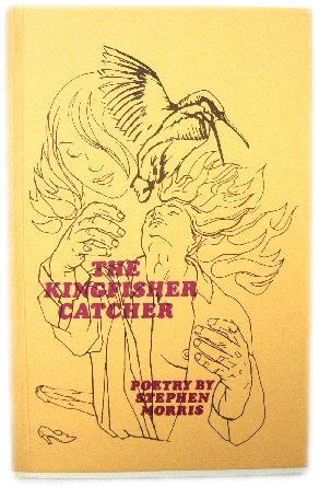 Image for The Kingfisher Catcher
