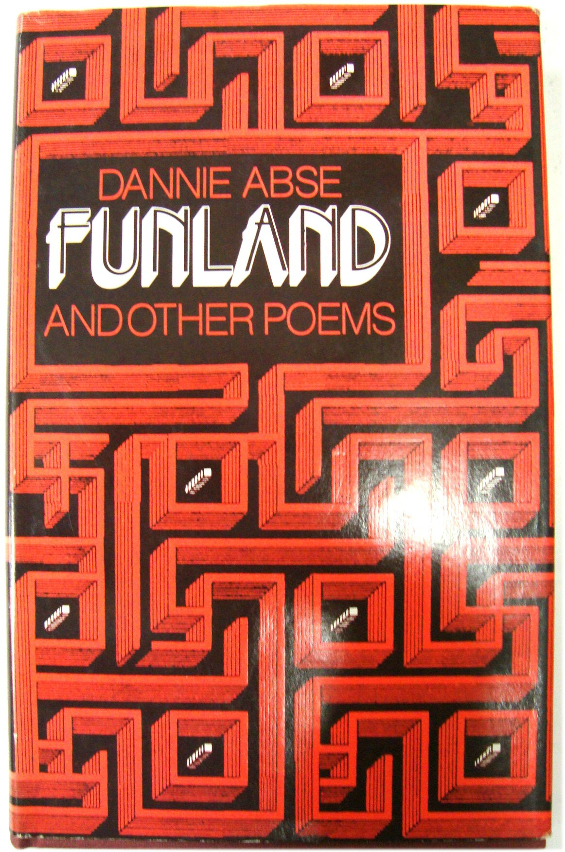 Image for Funland and Other Poems