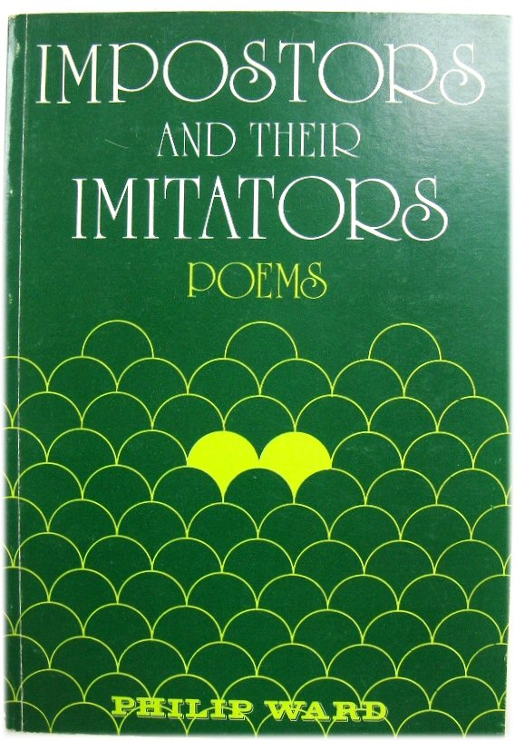 Image for Imposters and Their Imitators: Poems