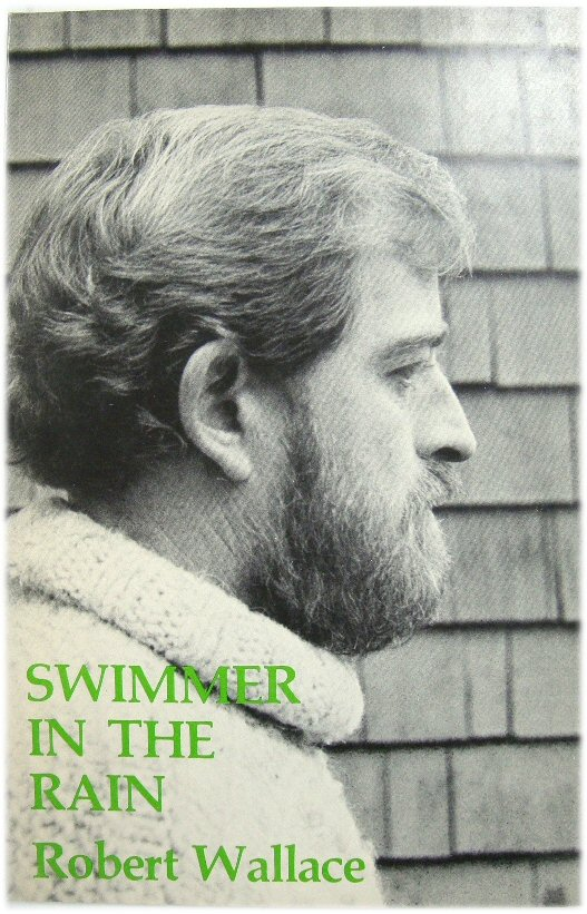 Image for Swimmer in the Rain