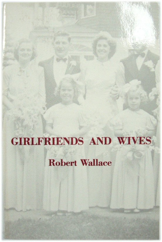 Image for Girlfriends and Wives