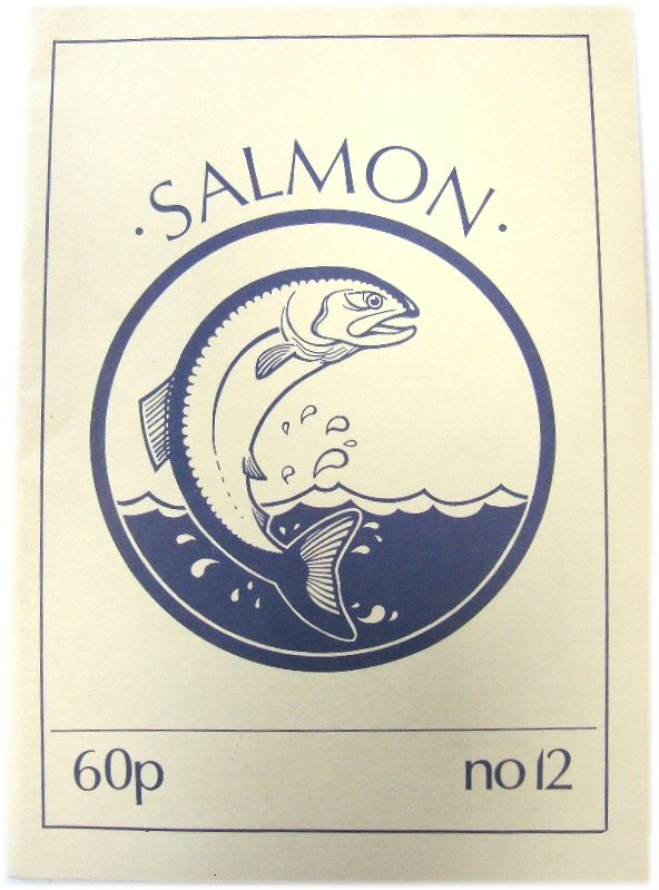 Image for Salmon: No 12, Summer 1985