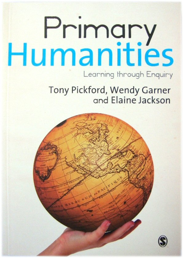 Image for Primary Humanities: Learning through Enquiry