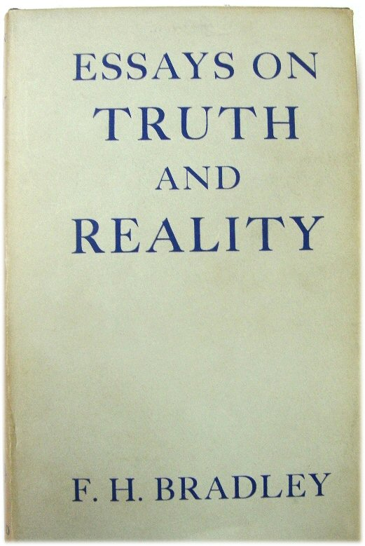 Image for Essays on Truth and Reality