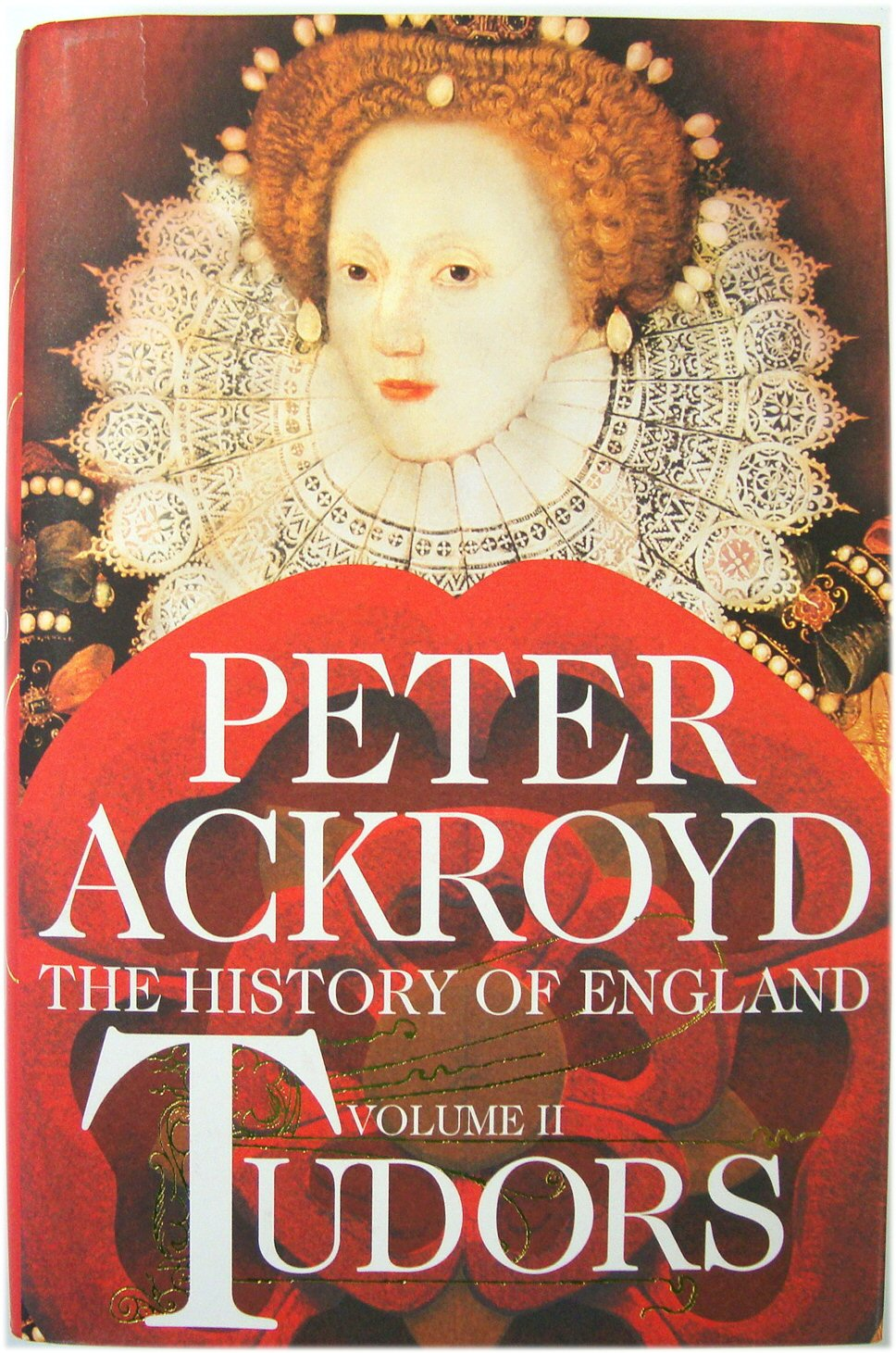 Image for The History of England: Volume II the Tudors