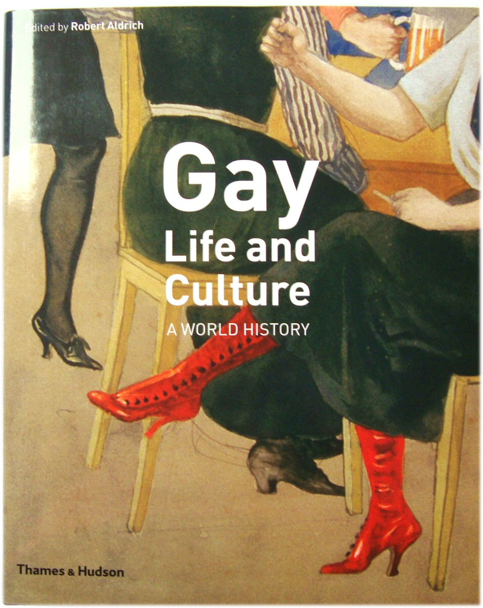 Image for Gay Life and Culture: A World History