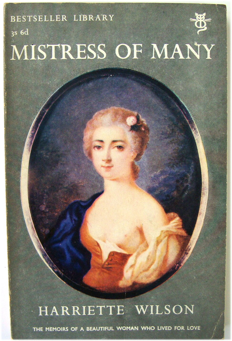 Image for Mistress of Many