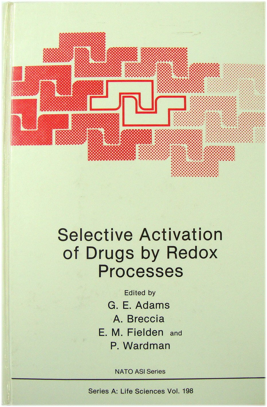 Image for Selective Activation of Drugs by Redox Processes