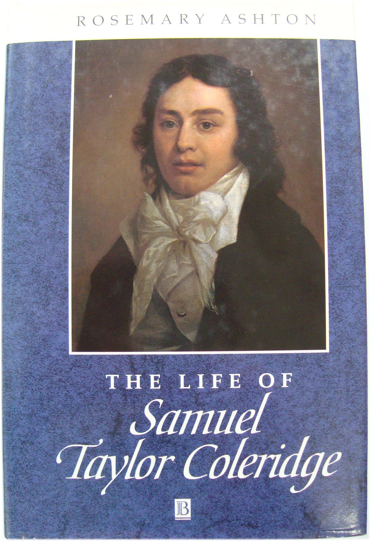 Image for The Life of Samuel Taylor Coleridge