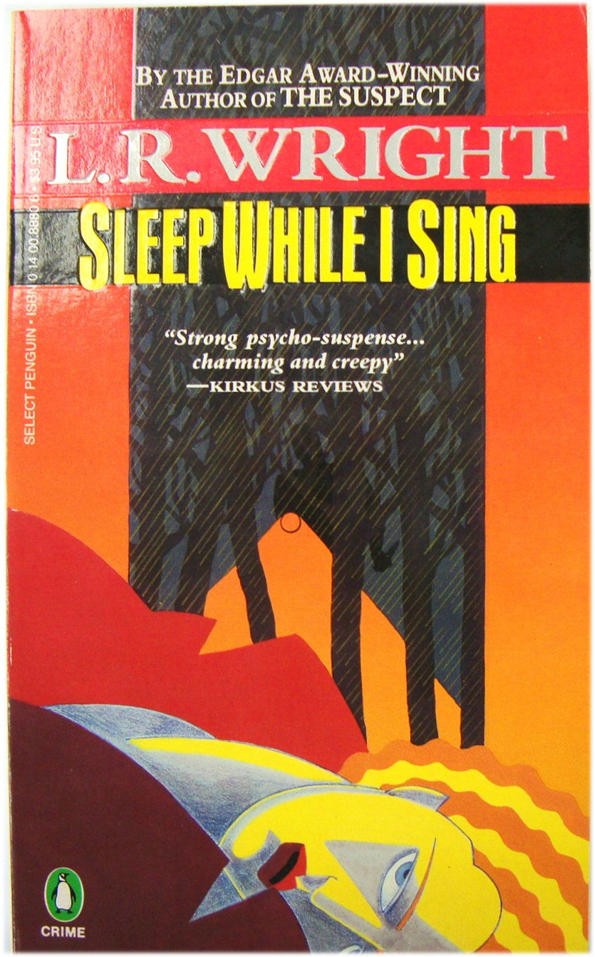 Image for Sleep While I Sing