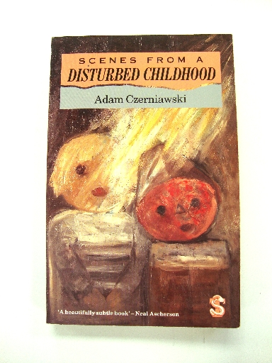 Image for Scenes from a Disturbed Childhood