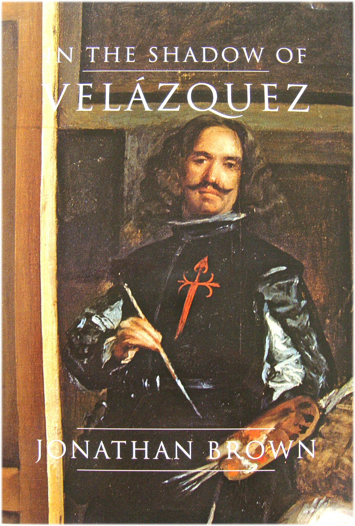 Image for In the Shadow of VELAZQUEZ