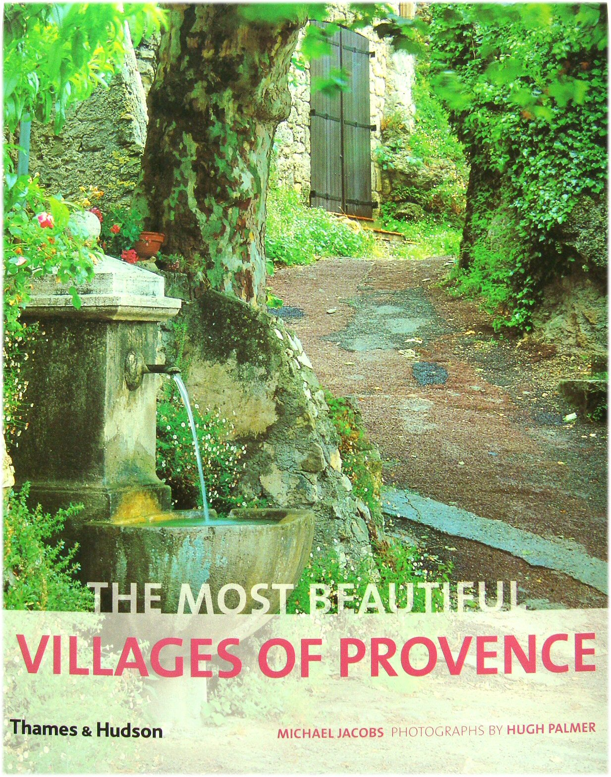 Image for The Most Beautiful Villages of Provence