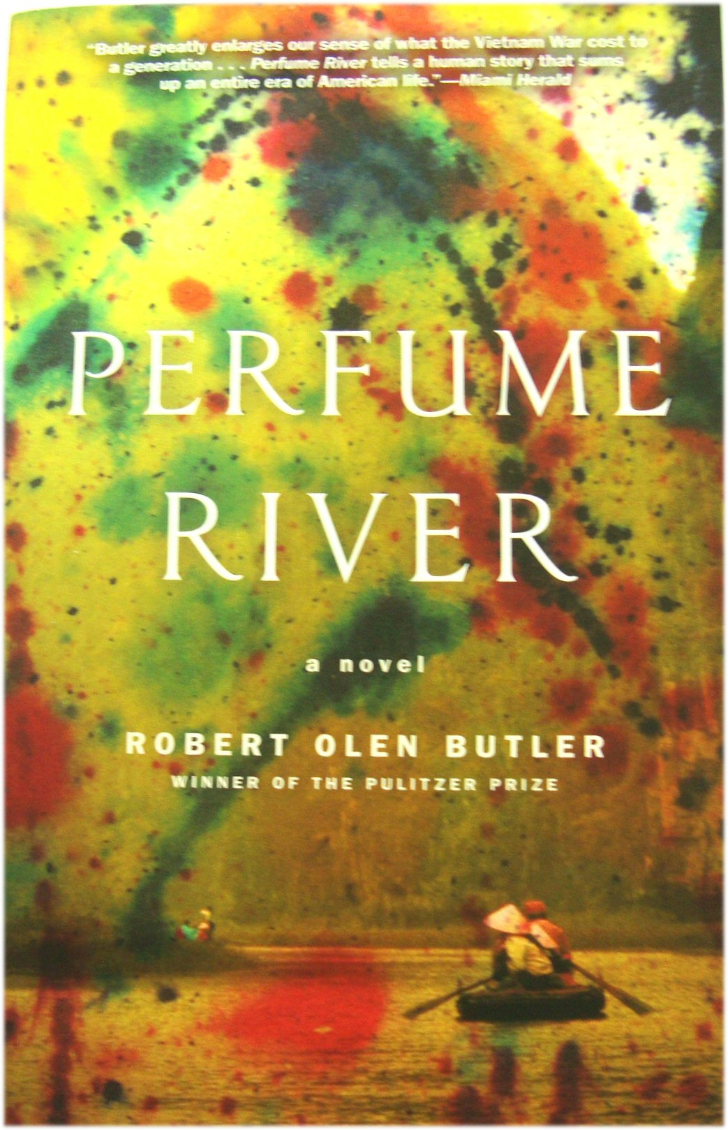 Image for Perfume River
