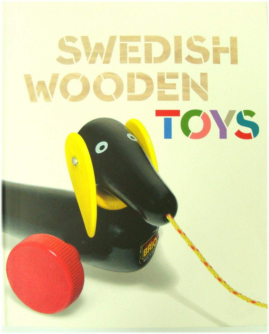 Image for Swedish Wooden Toys