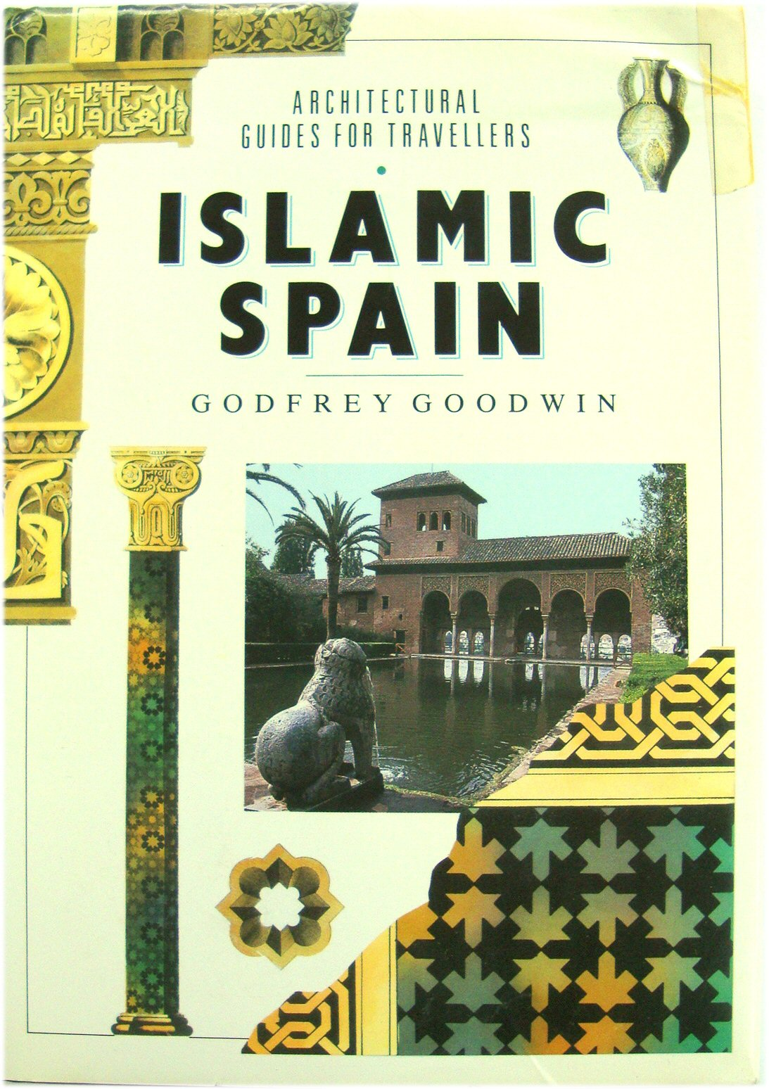 Image for Islamic Spain