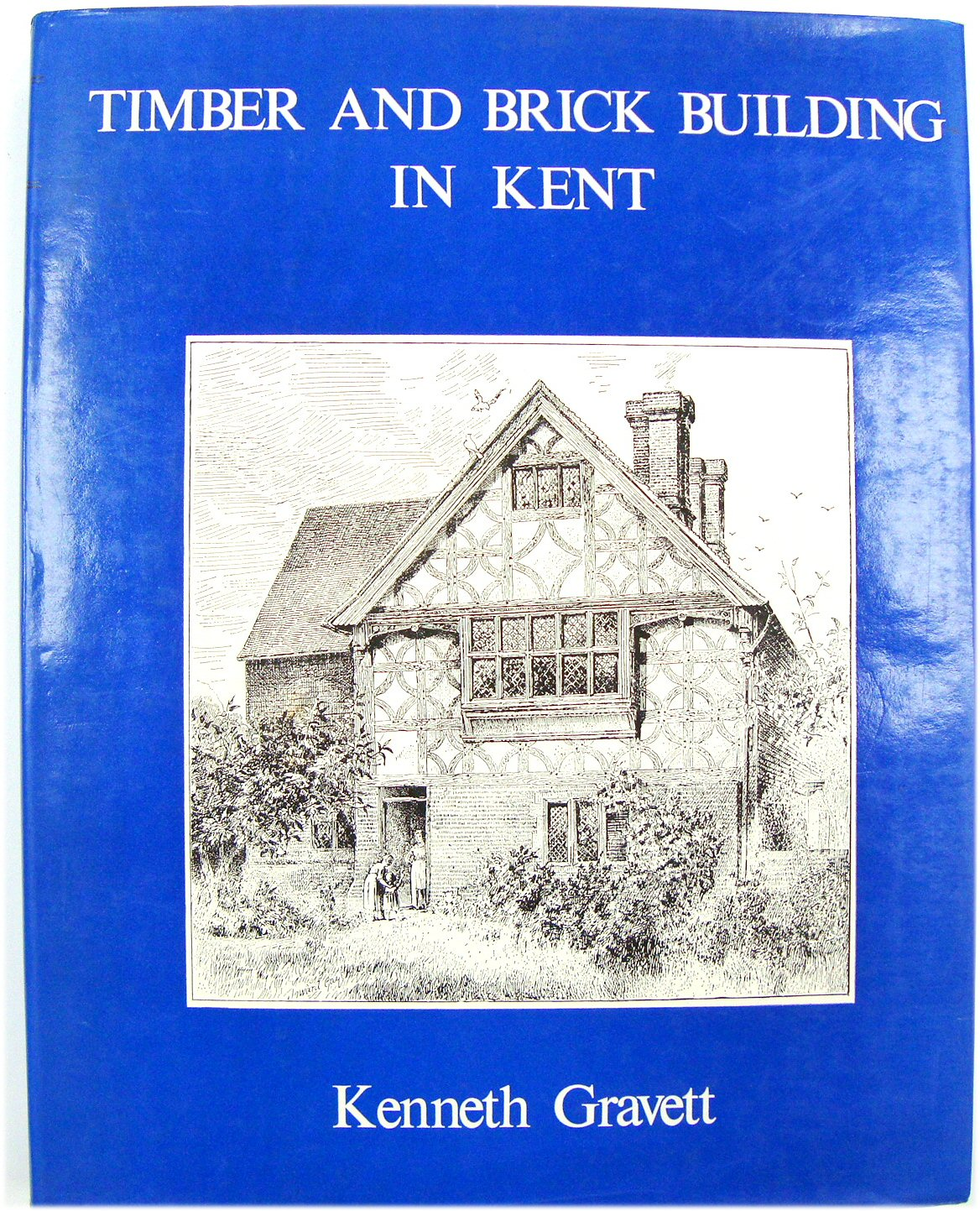 Image for Timber and Brick Building in Kent