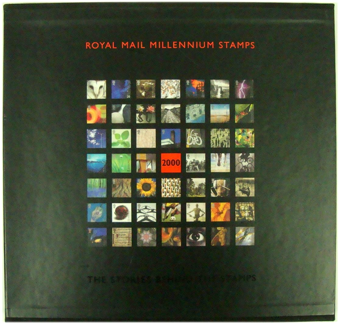 Image for Royal Mail Millenium Stamps 2000