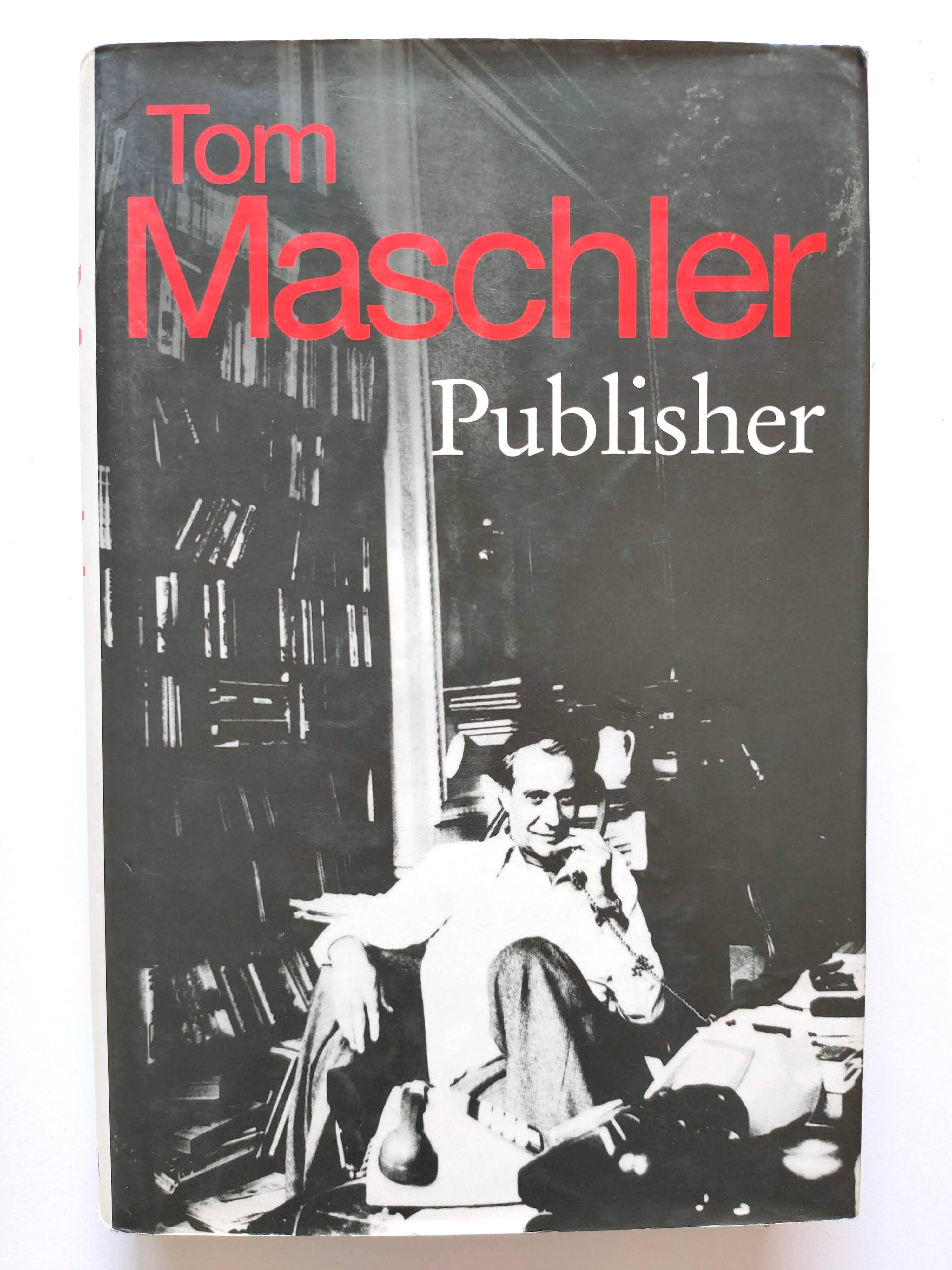 Image for Publisher
