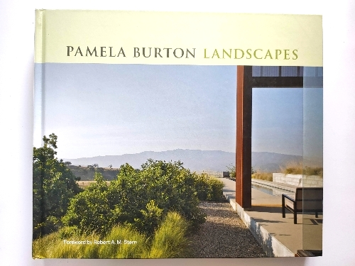 Image for Pamela Burton: Landscapes