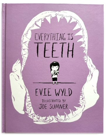 Image for Everything is Teeth