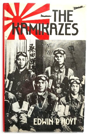 Image for The Kamikazes