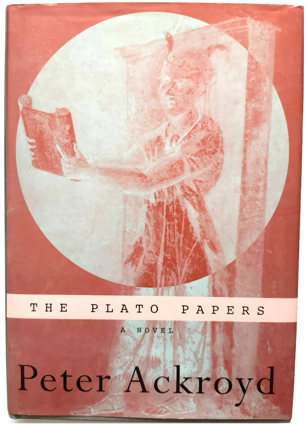 Image for The Plato Papers