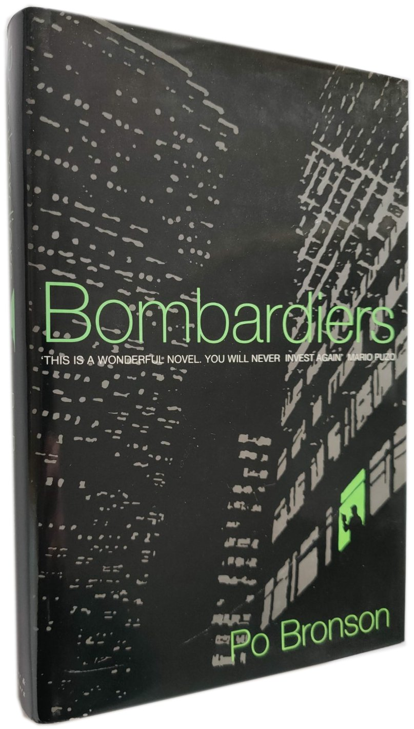 Image for Bombardiers