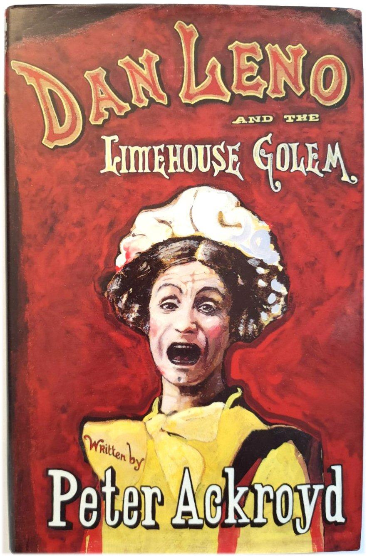 Dan Leno and the Limehouse Golem