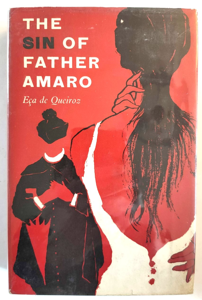 Image for The Sin of Father Amaro