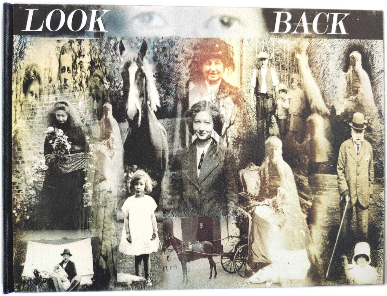 Image for Look Back