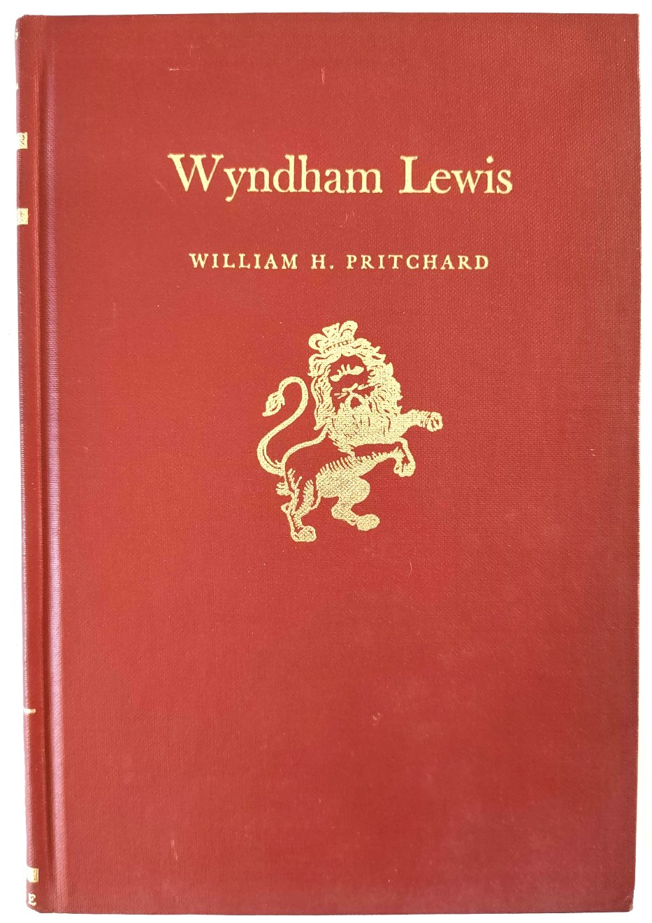 Image for Wyndham Lewis