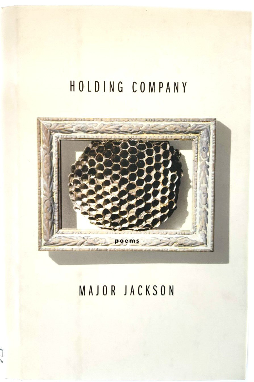 Image for Holding Company