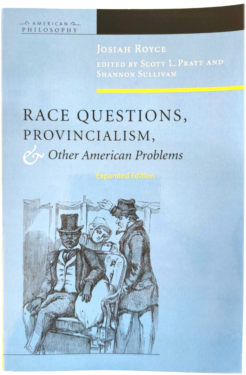 Image for Race Questions, Provincialism, and Other American Problems