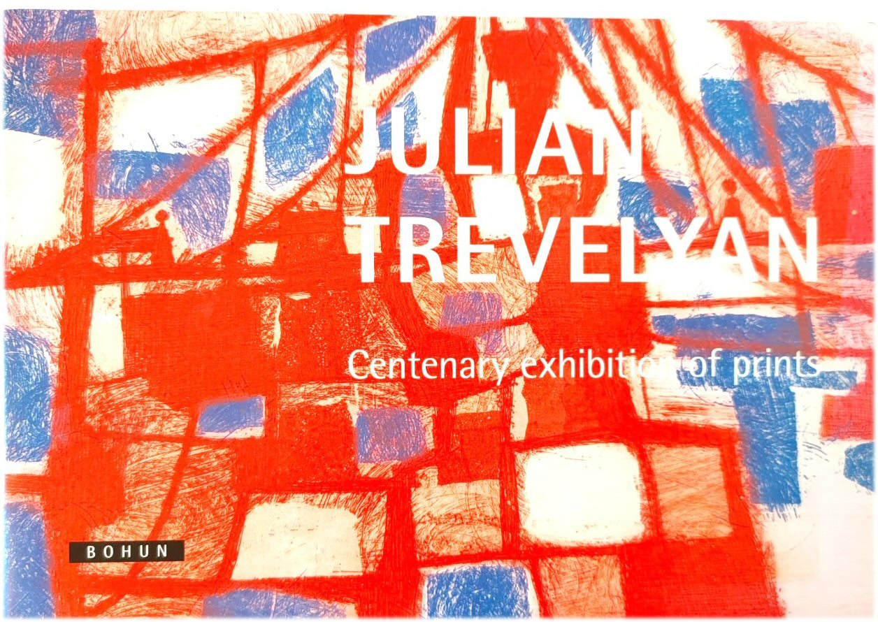 Image for Julian Trevelyan: Centenary Exhibition of Prints