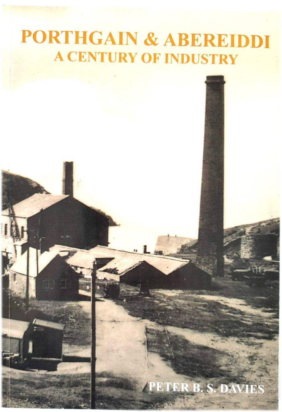 Image for Porthgain & Abereiddi: A Century of Industry