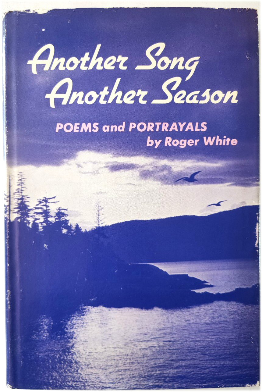 Image for Another Song, Another Season: Poems and Portrayals