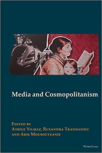 Image for Media and Cosmopolitanism (New Visions of the Cosmopolitan)