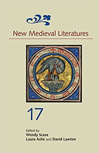 Image for New Medieval Literatures 17 (17)