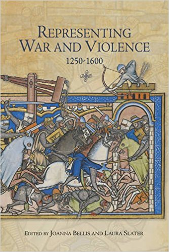 Image for Representing War and Violence, 1250-1600 (0)