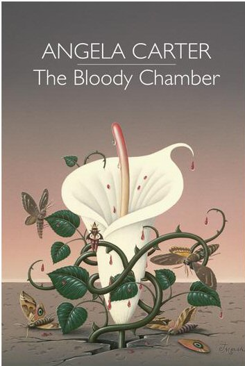 book review of the bloody chamber and The bloody chamber resuscitated fairy tales for today and picked up a dropped thread of english literature of enchantment, as visible in the work of salman rushdie and jeanette winterson (both.